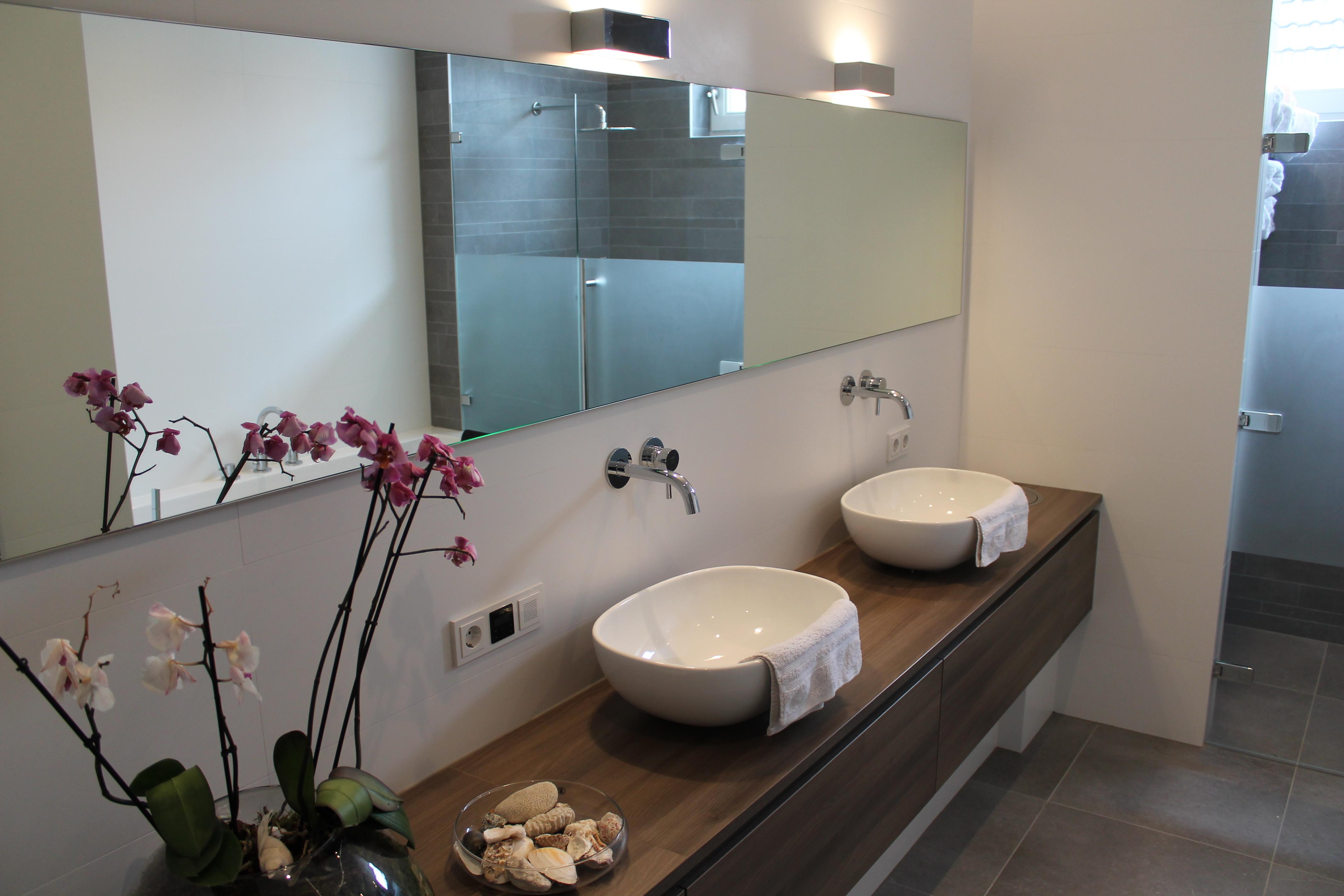 Aquacomfort-badkamer